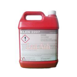 Hóa chất tẩy gỉ và đánh bóng kim loại Klen 2207
