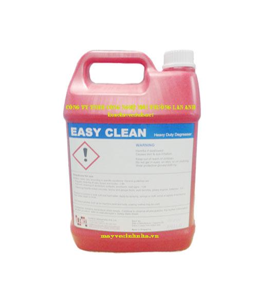 Hóa chất tẩy rửa dầu mỡ công nghiệp Easy Clean