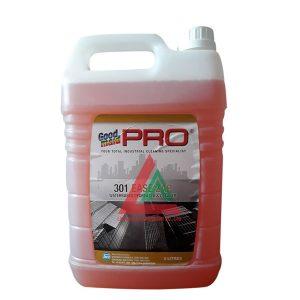 Hóa chất tẩy rửa dầu mỡ G-301