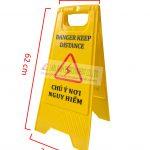 Biển báo chú ý nguy hiểm