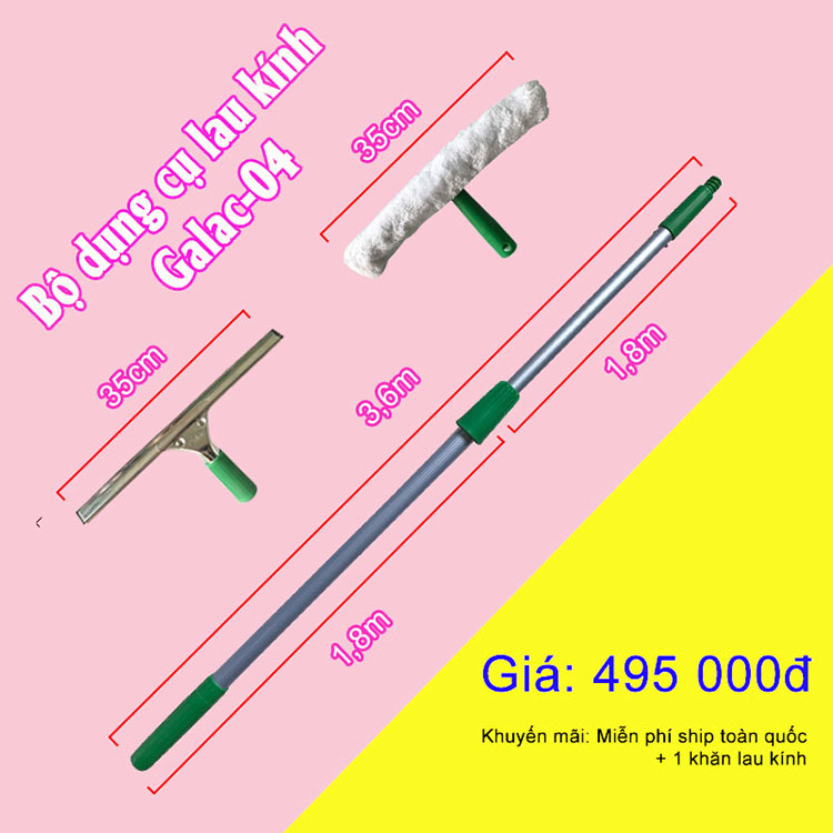 Kích thước Galac-04